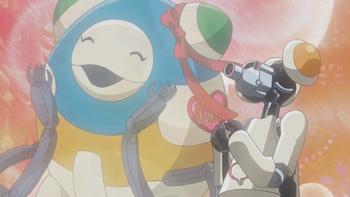 Yu-Gi-Oh! ZEXAL - Episode 090