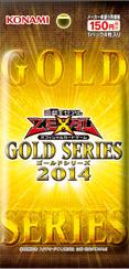 Gold Series 2014