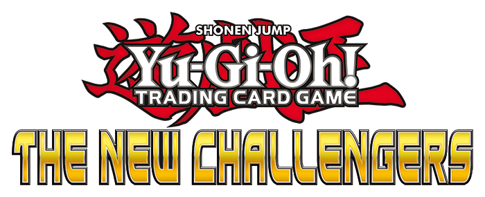 The New Challengers Sneak Peek Participation Card