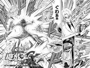 Yu-Gi-Oh! GX - Chapter 054