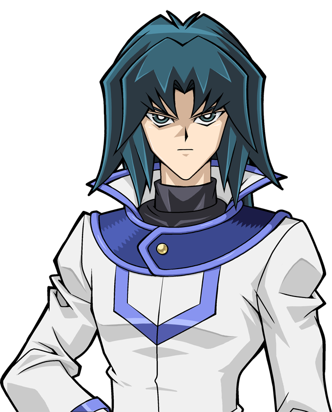 Zane Truesdale (Legacy of the Duelist)