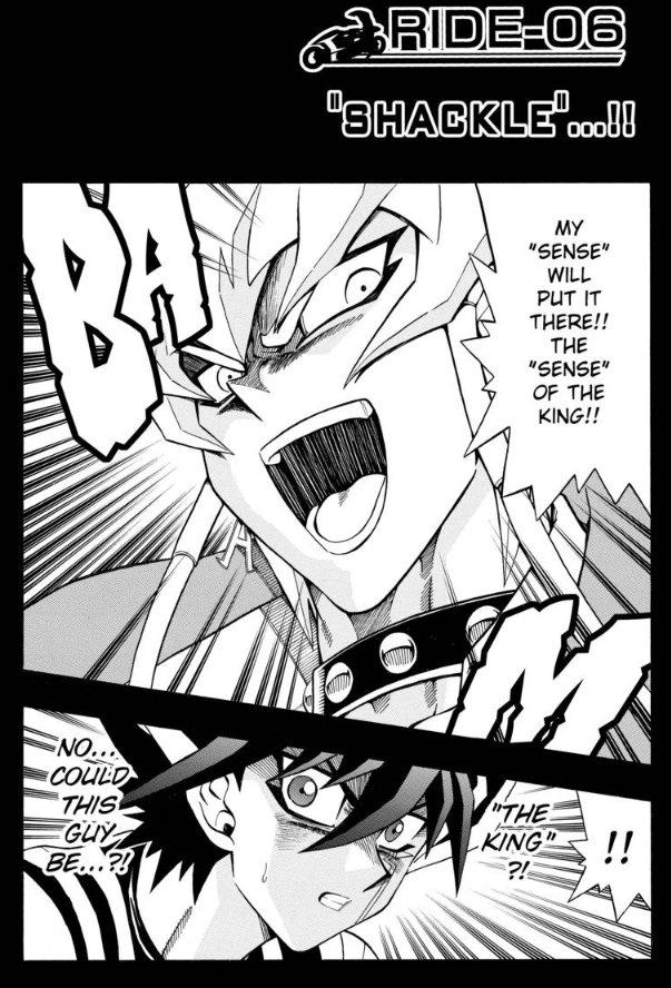 Yu-Gi-Oh! 5D's - Ride 006