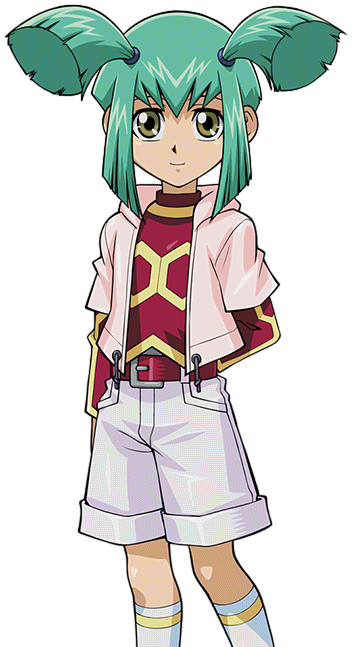 Luna (Duel Links)