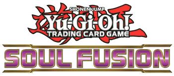 <i>Soul Fusion</i> Sneak Peek Participation Card