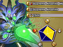 Supreme Arcanite Magician