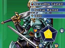 Marauding Captain