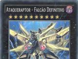 Raidraptor - Ultimate Falcon