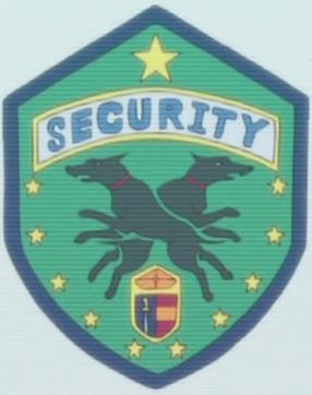 Sector Security (ARC-V)