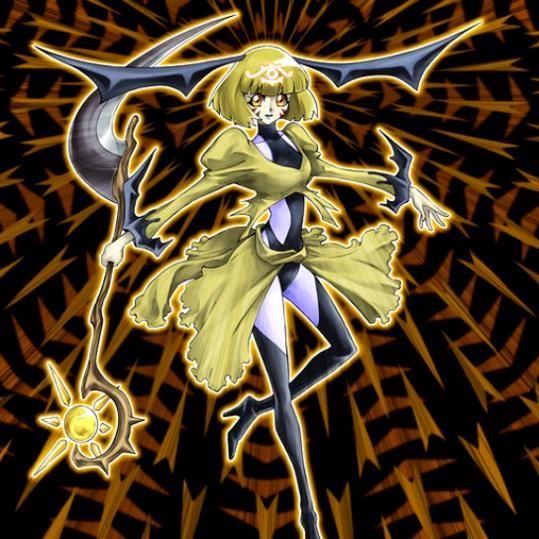 Luce, Signora della Fortuna