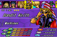 Bandit Keith-WC4