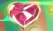 Complete Heart Piece