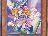 Toon Dark Magician Girl (anime)