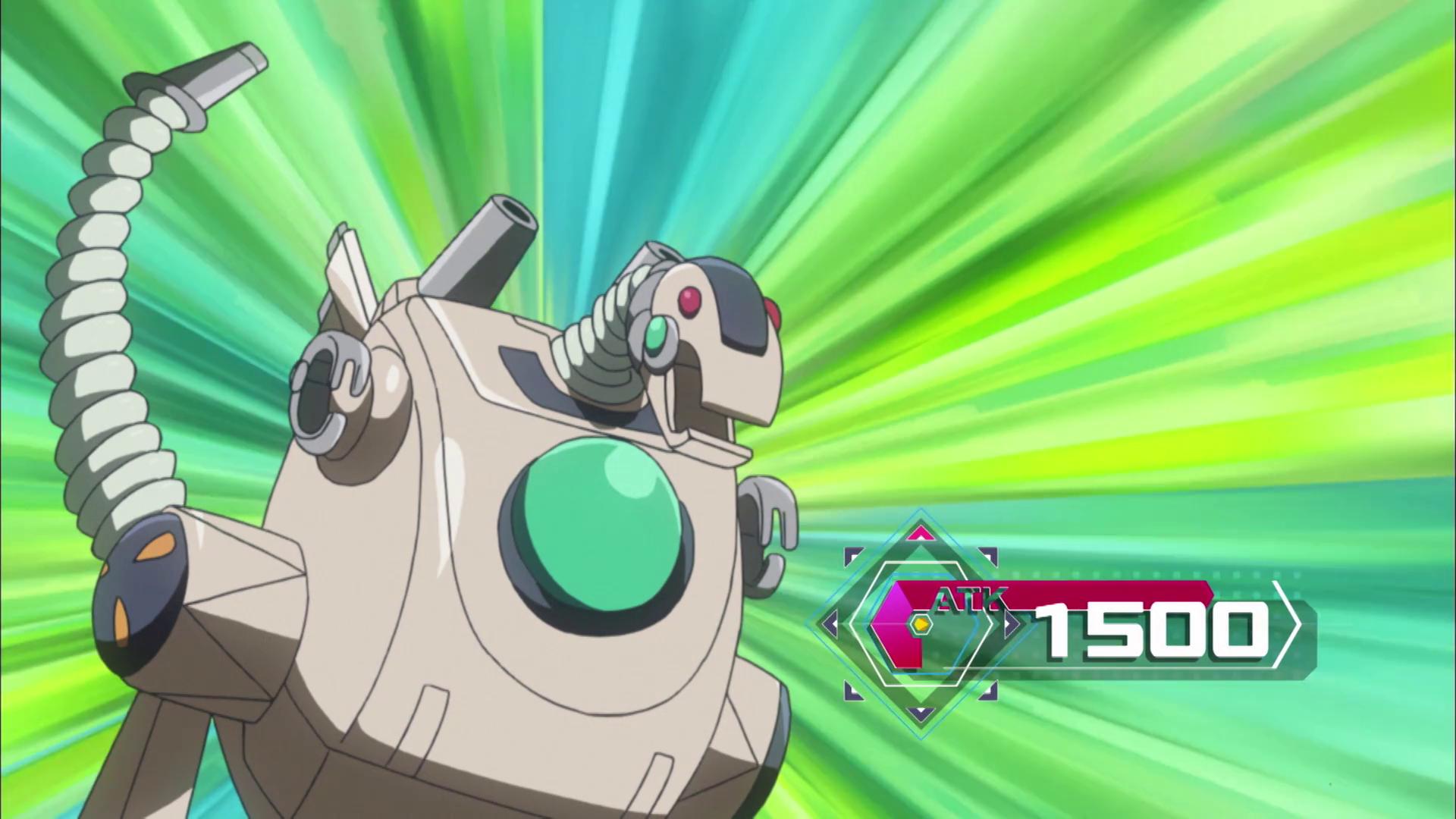 Appliancer Laundry Dragon (anime)