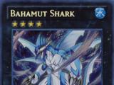Bahamut Shark