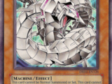 Cyber Barrier Dragon