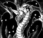 Ananta the Snake Dragon (manga)