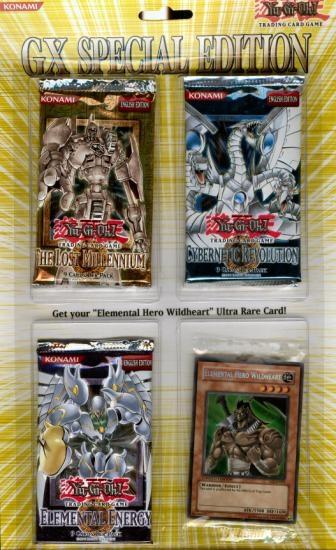 Yu-Gi-Oh! GX Special Edition