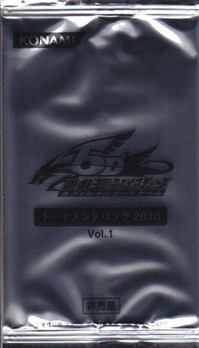 Tournament Pack 2010 Vol.1