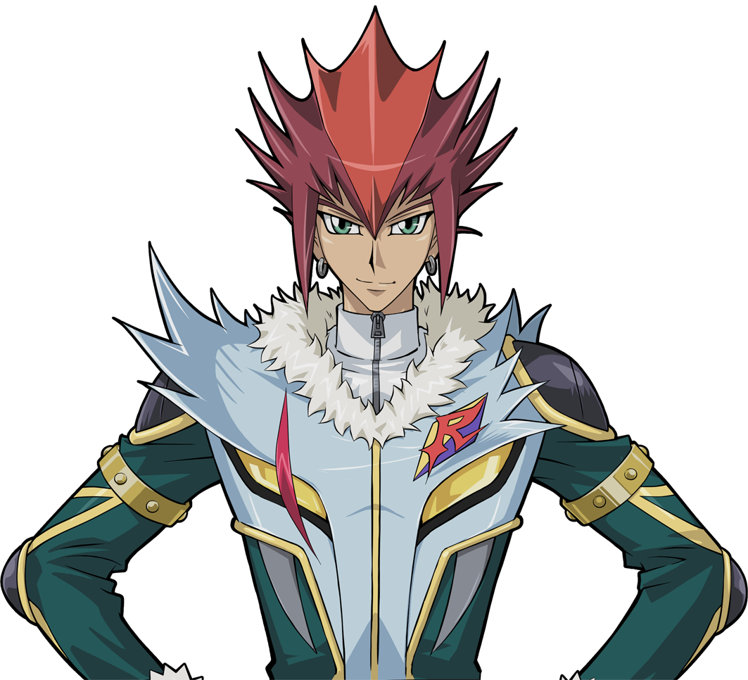 Broder (Legacy of the Duelist)