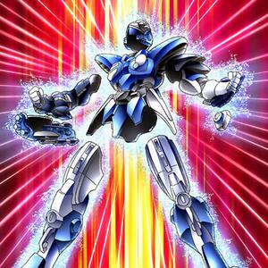 Armor monster