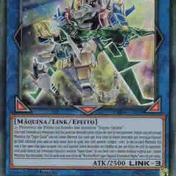 Cards de Monstros Link
