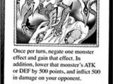 Starving Venemy Dragon (manga)