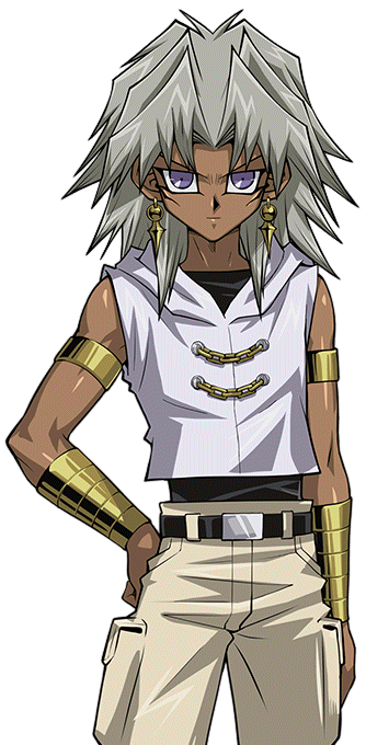 Marik Ishtar (Duel Links)