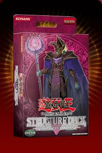 Structure Deck - Spellcaster's Judgment