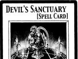 Devil's Sanctuary (manga)