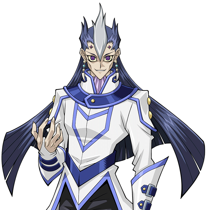Sartorius Kumar (Duel Links)
