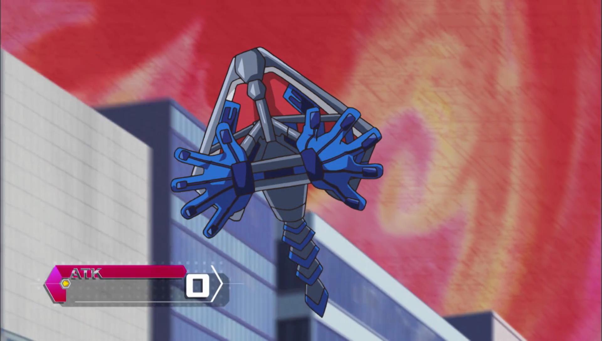 Link Infra-Flier (anime)