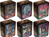 2003 Collector's Tins