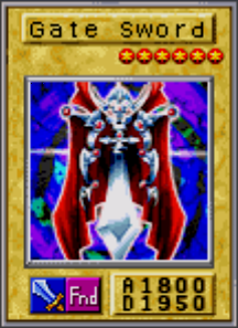 Gate Sword