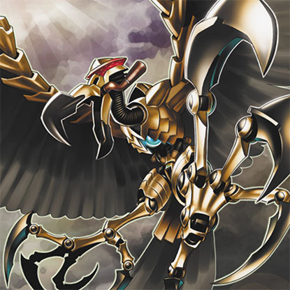 Ally of Justice Clausolas (anime)