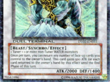 Card Errata:Dewloren, Tiger King of the Ice Barrier