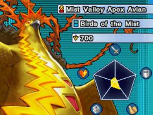 Mist Valley Apex Avian