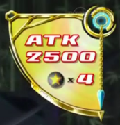 ATK Gauge ARC-V Xyz