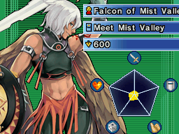 Falcon of Mist Valley