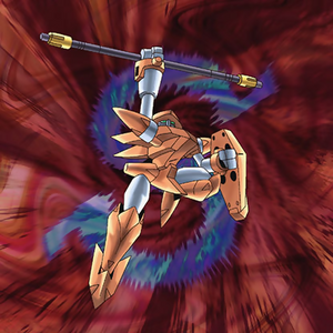 """""""Magnet Warrior Sigma Plus"""""""