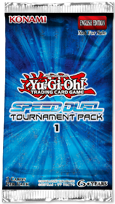 Speed Duel Tournament Pack 1