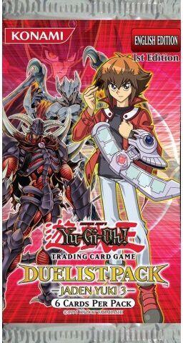 Duelist Pack: Jaden Yuki 3