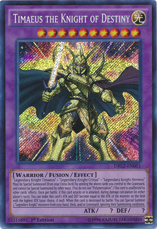 Dragons of Legend 2 (TCG-EN-1E)