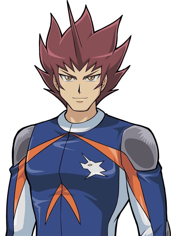 Andre (Legacy of the Duelist)