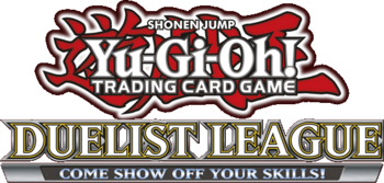 Duelist League 16 participation cards