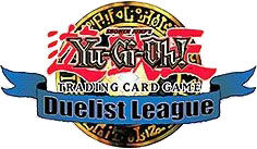 Duelist League Series 8 participation card