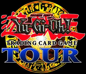 Yu-Gi-Oh! Trading Card Game Tour 2004 promotional card