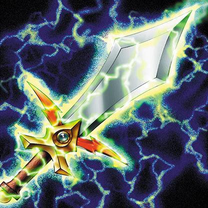 Lightning Blade (anime)