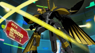 NumberC39UtopiaRay-JP-Anime-ZX-NC