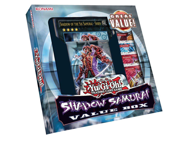 Shadow Samurai Value Box