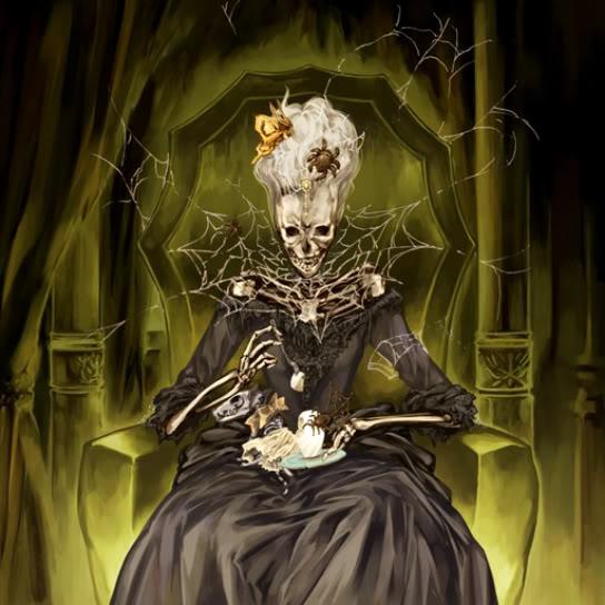 La Signora Spettrale